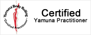 Certified Yamuna Practitioner